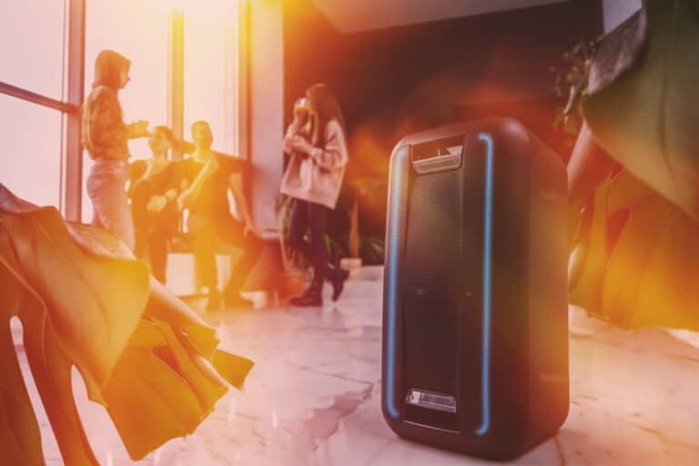 Le guide de choix des enceintes Bluetooth puissantes !