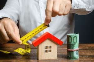 Trouver en ligne un spécialiste en mesurage de biens immobiliers